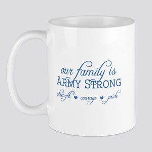 Our Family Mug