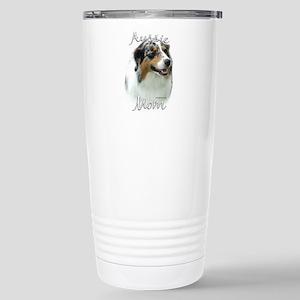 Aussie Mom2 Mugs