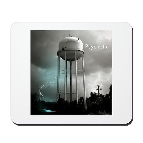 Psychotic Mousepad