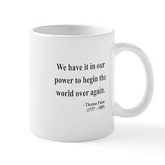 Thomas Paine 11 Mug