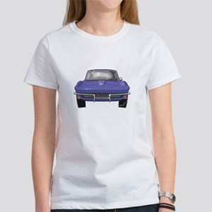 1964 Corvette Women's T-Shirt