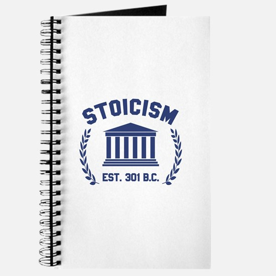 Stoicism Journal
