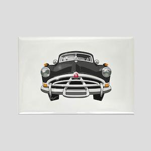 1951 Hudson Rectangle Magnet
