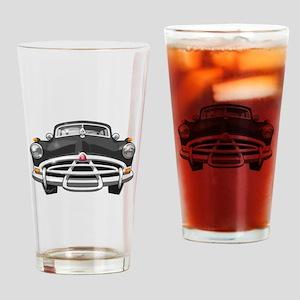 1951 Hudson Drinking Glass