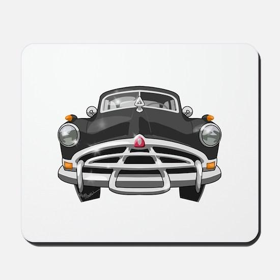 1951 Hudson Mousepad