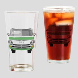 1962 Dodge Van Drinking Glass