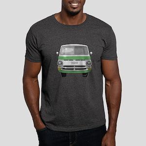1962 Dodge Van Dark T-Shirt