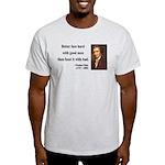 Thomas Paine 16 Light T-Shirt