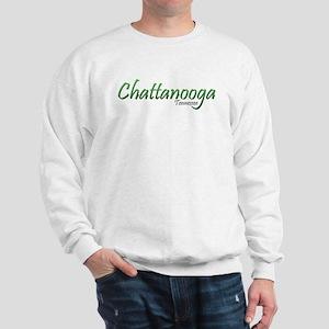 Chattanooga, TN Sweatshirt