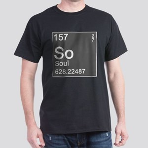 Element of Soul Ash Grey T-Shirt