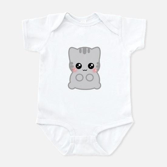 Neko Infant Bodysuit