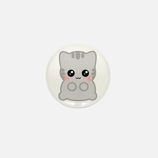 Neko Mini Button