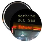 Nothing But Gas Magnets (100 pack)