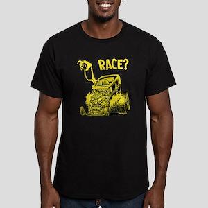 Race vintage hot rod custom car T-Shirt