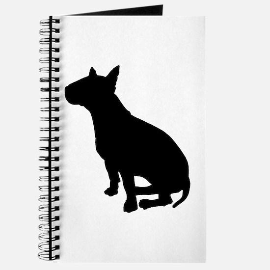 Bull Terrier Dog Breed Journal