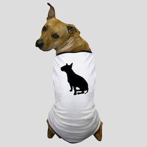 Bull Terrier Dog Breed Dog T-Shirt