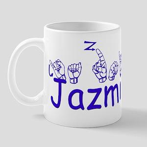 Jazmine Mug