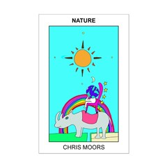 Nature By Chris Moors 11x17 Posters