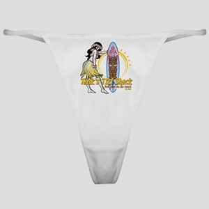 Tank's Surfboard Classic Thong