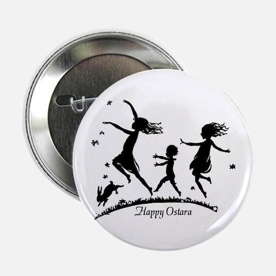 Happy Ostara Dance Button
