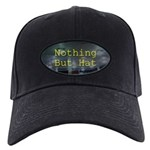 Nothing But Hat (Oval)