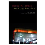 Nothing But Gas Poster