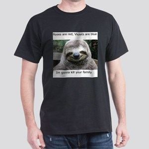 Killer Sloth T-Shirt