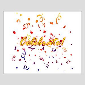 Celebrate Confetti Posters