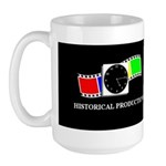 Historical Productions Large Mug
