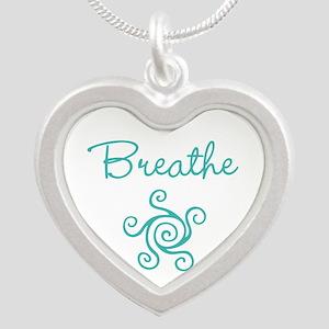 Breathe Necklaces