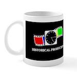 Historical Productions Logo Mug