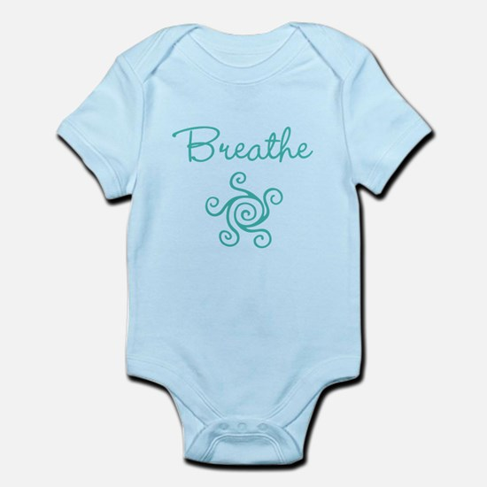 Breathe Body Suit