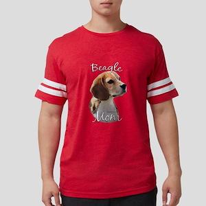 Beagle Mom2 T-Shirt