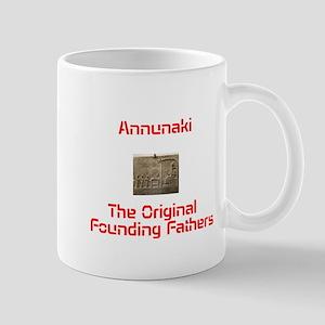 Annunaki Mugs