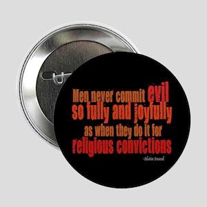 "Religious Convictions 2.25"" Button"