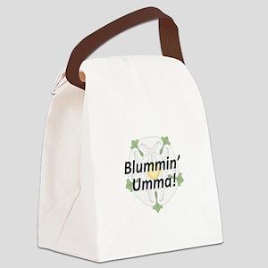 Umma Canvas Lunch Bag