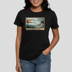 """""""Mermaids"""" T-Shirt"""