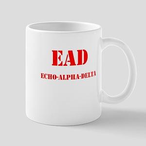 EAD Mugs