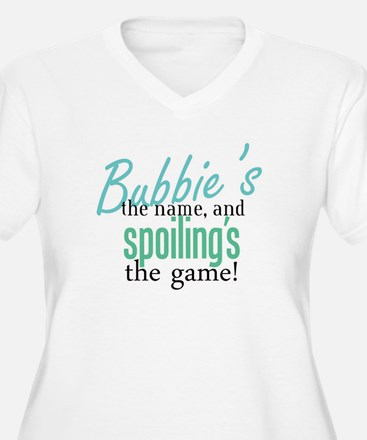 Bubbie's the Name! T-Shirt