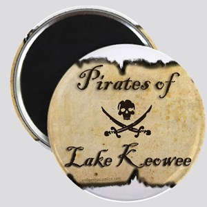 pirateslkkeowee Magnets