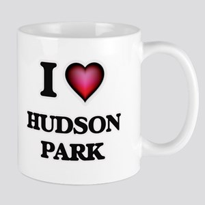 I love Hudson Park New York Mugs