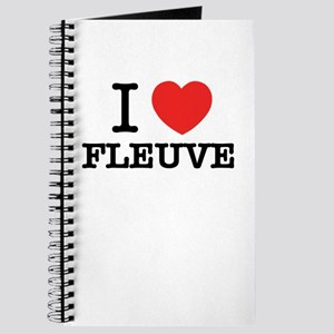 I Love FLEUVE Journal