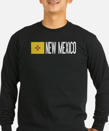 New Mexico: New Mexican F T