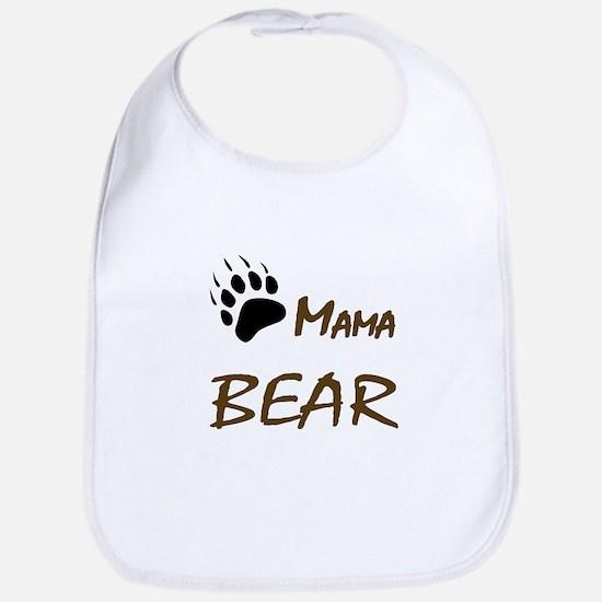 Mama Bear Bib