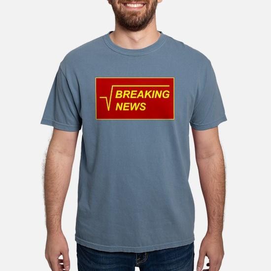 Root 2 News T-Shirt