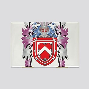 Fleming Coat of Arms (Family Crest) Magnets