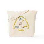 AAA Agility Tote Bag