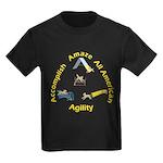 AAA Agility Kids Dark T-Shirt