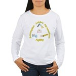 AAA Agility Women's Long Sleeve T-Shirt