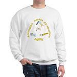 AAA Agility Sweatshirt